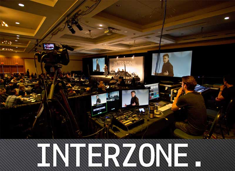 Interzone conference