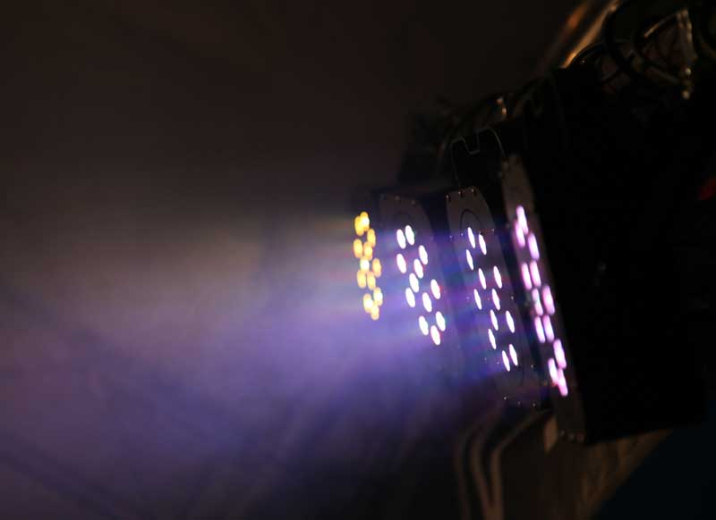 kelowna lighting rentals