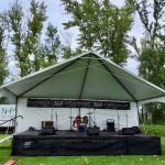 Kelowna sound rental stage