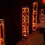 truss uplights Kelowna